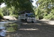 Puerto Plata Runners Jeep Safari Truck