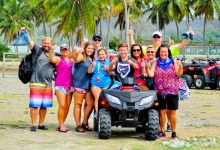 Amber Cove ATV