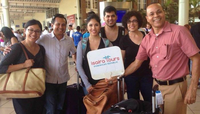 Isaira Tours Service Transportation
