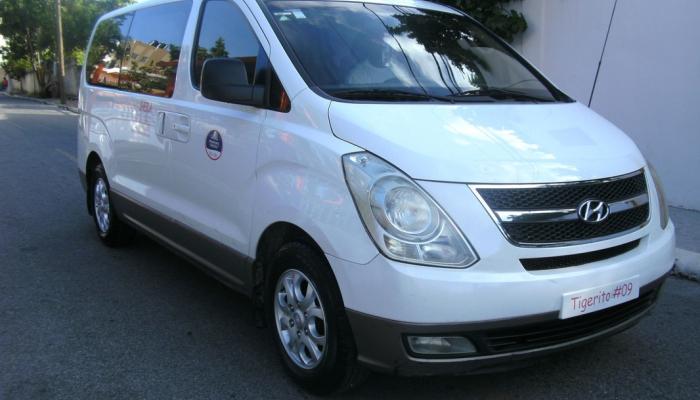 Transport in Van