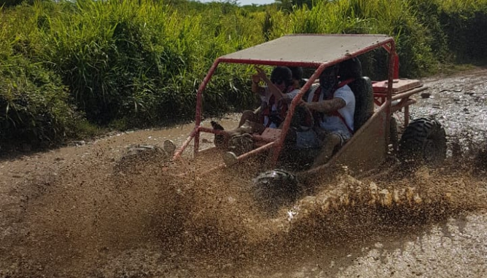 Super Buggy Extreme
