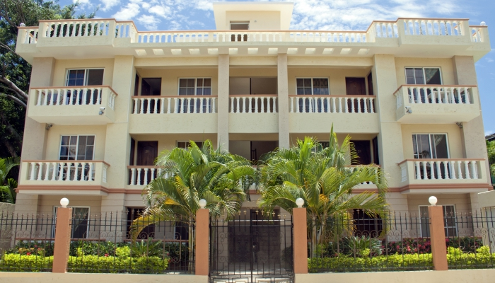 Sosua Horizon Apartments