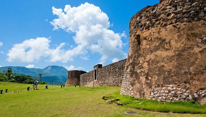 Puerto Plata Fortress